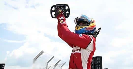 Ferrari celebra los 90 años de la Scuderia